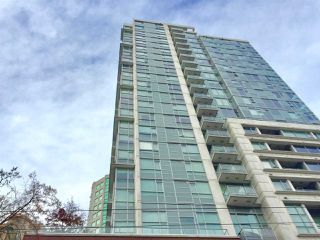 "Photo 2: 1204 821 CAMBIE Street in Vancouver: Downtown VW Condo for sale in ""RAFFLES ON ROBSON"" (Vancouver West)  : MLS®# R2233653"
