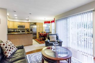 "Photo 7: 45 2990 PANORAMA Drive in Coquitlam: Westwood Plateau Townhouse for sale in ""WESTBROOK VILLAGE"" : MLS®# R2235190"