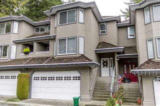 "Photo 1: 45 2990 PANORAMA Drive in Coquitlam: Westwood Plateau Townhouse for sale in ""WESTBROOK VILLAGE"" : MLS®# R2235190"