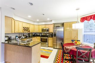 "Photo 9: 45 2990 PANORAMA Drive in Coquitlam: Westwood Plateau Townhouse for sale in ""WESTBROOK VILLAGE"" : MLS®# R2235190"