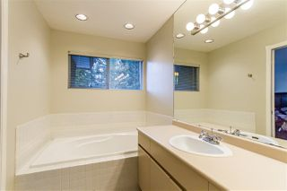 "Photo 17: 45 2990 PANORAMA Drive in Coquitlam: Westwood Plateau Townhouse for sale in ""WESTBROOK VILLAGE"" : MLS®# R2235190"