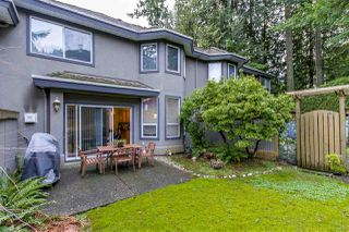 "Photo 3: 45 2990 PANORAMA Drive in Coquitlam: Westwood Plateau Townhouse for sale in ""WESTBROOK VILLAGE"" : MLS®# R2235190"