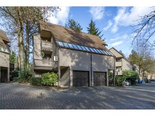 """Main Photo: 8525 TIMBER Court in Burnaby: Forest Hills BN Townhouse for sale in """"SIMON FRASER VILLAGE"""" (Burnaby North)  : MLS®# R2239256"""