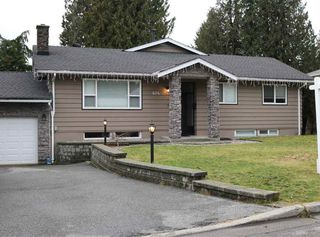Photo 1: 404 MADISON Street in Coquitlam: Central Coquitlam House for sale : MLS®# R2240290