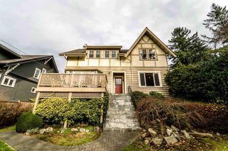 Photo 2: 154 E Windsor Road in North Vancouver: Upper Lonsdale House for sale : MLS®# R2240796
