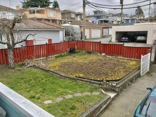 "Photo 3: 7870 ARGYLE Street in Vancouver: Fraserview VE House for sale in ""FRASERVIEW"" (Vancouver East)  : MLS®# R2249230"