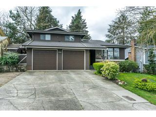 "Photo 1: 3783 BALSAM Crescent in Abbotsford: Central Abbotsford House for sale in ""Gladwin Heights"" : MLS®# R2254426"