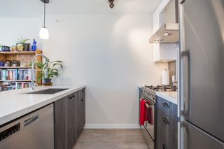 """Photo 9: 607 311 E 6TH Avenue in Vancouver: Mount Pleasant VE Condo for sale in """"The Wohlsein"""" (Vancouver East)  : MLS®# R2259659"""