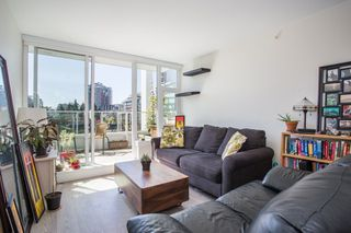 """Photo 6: 607 311 E 6TH Avenue in Vancouver: Mount Pleasant VE Condo for sale in """"The Wohlsein"""" (Vancouver East)  : MLS®# R2259659"""