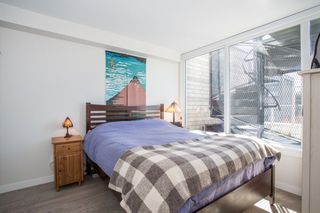 """Photo 14: 607 311 E 6TH Avenue in Vancouver: Mount Pleasant VE Condo for sale in """"The Wohlsein"""" (Vancouver East)  : MLS®# R2259659"""