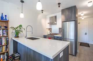 """Photo 8: 607 311 E 6TH Avenue in Vancouver: Mount Pleasant VE Condo for sale in """"The Wohlsein"""" (Vancouver East)  : MLS®# R2259659"""