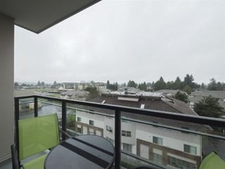 "Photo 17: 506 12079 HARRIS Road in Pitt Meadows: Central Meadows Condo for sale in ""SOLARIS"" : MLS®# R2259933"