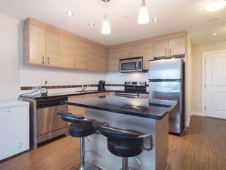 "Photo 7: 506 12079 HARRIS Road in Pitt Meadows: Central Meadows Condo for sale in ""SOLARIS"" : MLS®# R2259933"
