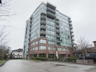 "Photo 2: 506 12079 HARRIS Road in Pitt Meadows: Central Meadows Condo for sale in ""SOLARIS"" : MLS®# R2259933"