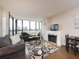 "Photo 3: 506 12079 HARRIS Road in Pitt Meadows: Central Meadows Condo for sale in ""SOLARIS"" : MLS®# R2259933"