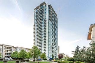 Photo 1: 2801 13325 102A Avenue in Surrey: Whalley Condo for sale (North Surrey)  : MLS®# R2261983