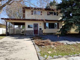 Main Photo: 4331 115 Street in Edmonton: Zone 16 House for sale : MLS®# E4110029
