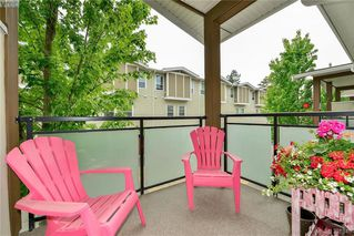 Photo 18: 111 2889 Carlow Rd in VICTORIA: La Langford Proper Row/Townhouse for sale (Langford)  : MLS®# 787688