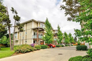 Photo 2: 111 2889 Carlow Road in VICTORIA: La Langford Proper Townhouse for sale (Langford)  : MLS®# 391840