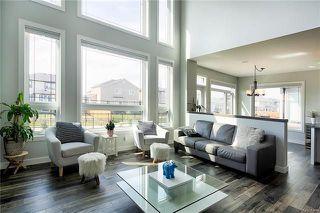 Photo 8: 71 Lake Bend Road in Winnipeg: Bridgwater Lakes Residential for sale (1R)  : MLS®# 1814165