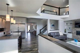 Photo 6: 71 Lake Bend Road in Winnipeg: Bridgwater Lakes Residential for sale (1R)  : MLS®# 1814165