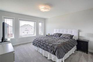 Photo 10: 71 Lake Bend Road in Winnipeg: Bridgwater Lakes Residential for sale (1R)  : MLS®# 1814165