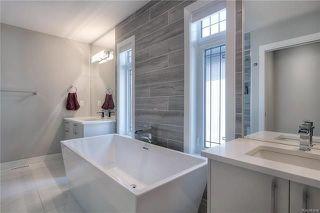 Photo 12: 71 Lake Bend Road in Winnipeg: Bridgwater Lakes Residential for sale (1R)  : MLS®# 1814165