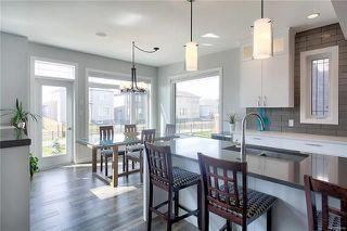 Photo 4: 71 Lake Bend Road in Winnipeg: Bridgwater Lakes Residential for sale (1R)  : MLS®# 1814165