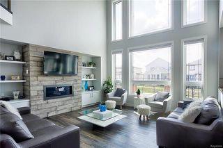 Photo 7: 71 Lake Bend Road in Winnipeg: Bridgwater Lakes Residential for sale (1R)  : MLS®# 1814165