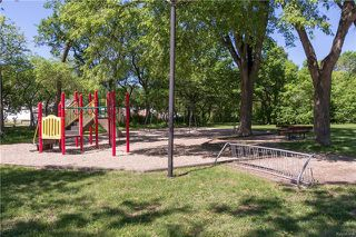 Photo 19: 109 Harbison Avenue in Winnipeg: Glenelm Residential for sale (3C)  : MLS®# 1814973