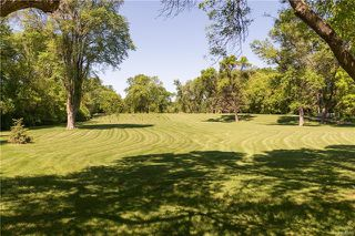 Photo 20: 109 Harbison Avenue in Winnipeg: Glenelm Residential for sale (3C)  : MLS®# 1814973