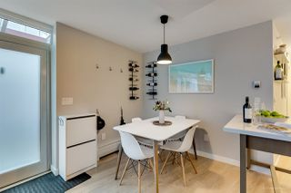 "Photo 5: 110 417 GREAT NORTHERN WAY in Vancouver: Mount Pleasant VE Condo for sale in ""CANVAS"" (Vancouver East)  : MLS®# R2277364"