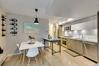 "Photo 9: 110 417 GREAT NORTHERN WAY in Vancouver: Mount Pleasant VE Condo for sale in ""CANVAS"" (Vancouver East)  : MLS®# R2277364"