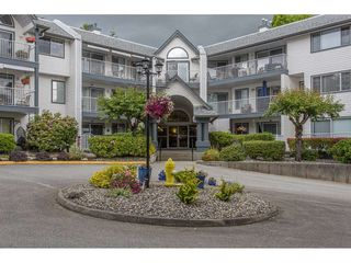 "Main Photo: 114 11601 227 Street in Maple Ridge: East Central Condo for sale in ""CASTLEMOUNT"" : MLS®# R2278869"