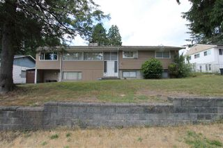 Photo 2: 555 COCHRANE Avenue in Coquitlam: Coquitlam West House for sale : MLS®# R2282960
