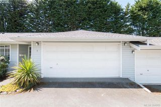 Photo 17: 7 3966 Cedar Hill Cross Road in VICTORIA: SE Maplewood Townhouse for sale (Saanich East)  : MLS®# 394883