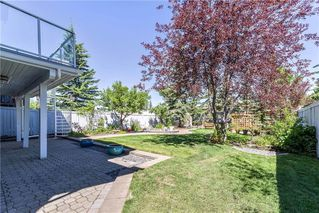 Photo 38: 210 EDGEPARK Way NW in Calgary: Edgemont Detached for sale : MLS®# C4195911