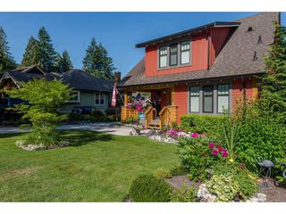 """Photo 2: 1856 HUCKLEBERRY Bend in Cultus Lake: Lindell Beach House for sale in """"COTTAGES AT CULTUS LAKE"""" : MLS®# R2293846"""