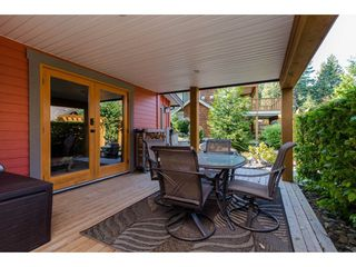 """Photo 19: 1856 HUCKLEBERRY Bend in Cultus Lake: Lindell Beach House for sale in """"COTTAGES AT CULTUS LAKE"""" : MLS®# R2293846"""