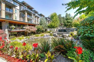 "Photo 20: 309 7478 BYRNEPARK Walk in Burnaby: South Slope Condo for sale in ""Green-By Adera"" (Burnaby South)  : MLS®# R2295623"