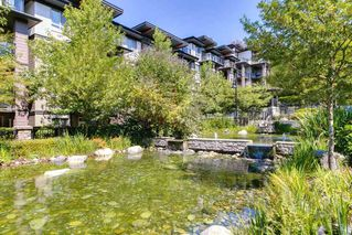 "Photo 17: 309 7478 BYRNEPARK Walk in Burnaby: South Slope Condo for sale in ""Green-By Adera"" (Burnaby South)  : MLS®# R2295623"