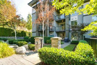 "Photo 16: 309 7478 BYRNEPARK Walk in Burnaby: South Slope Condo for sale in ""Green-By Adera"" (Burnaby South)  : MLS®# R2295623"