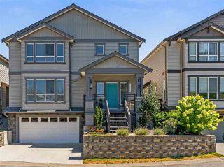"Photo 1: 1119 11497 236 Street in Maple Ridge: Cottonwood MR House for sale in ""GILKER HILL ESTATES"" : MLS®# R2296240"