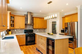 "Photo 5: 1119 11497 236 Street in Maple Ridge: Cottonwood MR House for sale in ""GILKER HILL ESTATES"" : MLS®# R2296240"