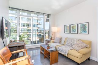 "Photo 1: 305 2321 SCOTIA Street in Vancouver: Mount Pleasant VE Condo for sale in ""SOCIAL"" (Vancouver East)  : MLS®# R2298021"