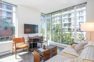 "Photo 2: 305 2321 SCOTIA Street in Vancouver: Mount Pleasant VE Condo for sale in ""SOCIAL"" (Vancouver East)  : MLS®# R2298021"