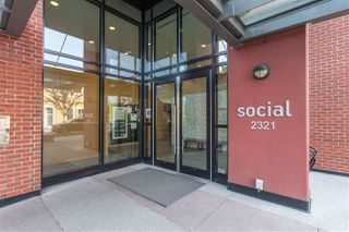 "Photo 17: 305 2321 SCOTIA Street in Vancouver: Mount Pleasant VE Condo for sale in ""SOCIAL"" (Vancouver East)  : MLS®# R2298021"