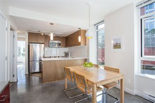 "Photo 5: 305 2321 SCOTIA Street in Vancouver: Mount Pleasant VE Condo for sale in ""SOCIAL"" (Vancouver East)  : MLS®# R2298021"