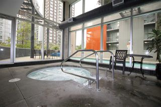 "Photo 17: 1104 501 PACIFIC Street in Vancouver: Downtown VW Condo for sale in ""The 501"" (Vancouver West)  : MLS®# R2298611"