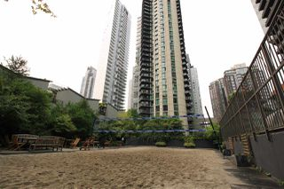 "Photo 11: 1104 501 PACIFIC Street in Vancouver: Downtown VW Condo for sale in ""The 501"" (Vancouver West)  : MLS®# R2298611"